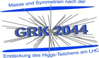 Astroparticle Physics joins GRK2044
